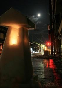 07雪灯篭祭り写真4