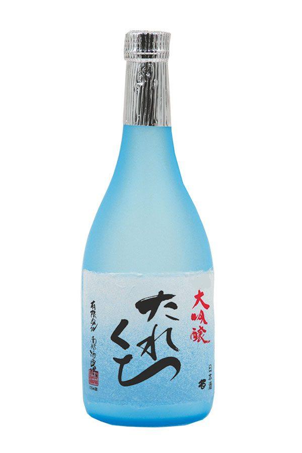 【新酒】大吟醸 たれくち