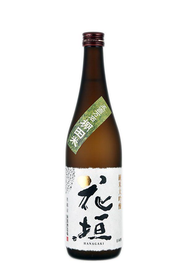 棚田米 純米大吟醸