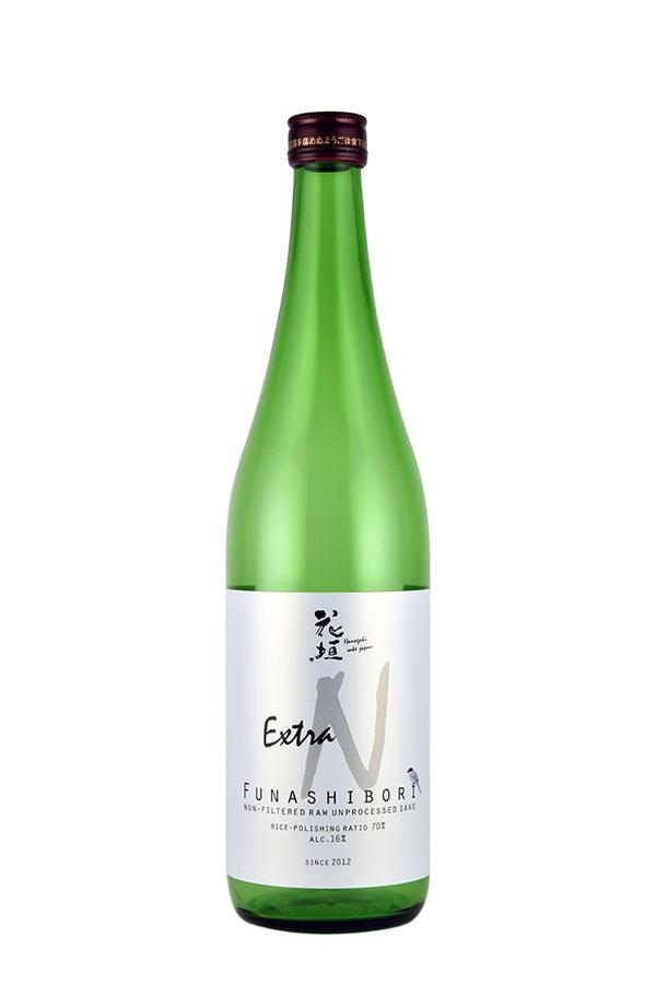 槽搾り 純米無濾過生原酒/番外編