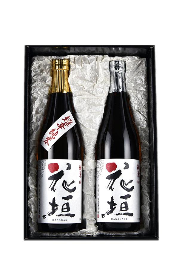 【オンラインショップ初登場】純米・超辛セット(KT-30)